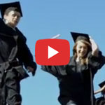 National Honor Society promotional video